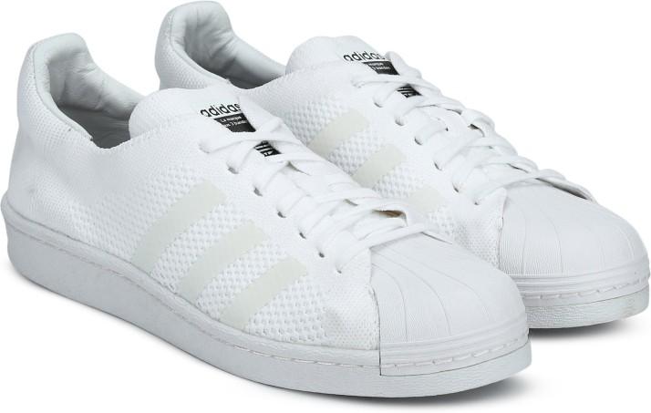 ADIDAS ORIGINALS SUPERSTAR PK Sneakers