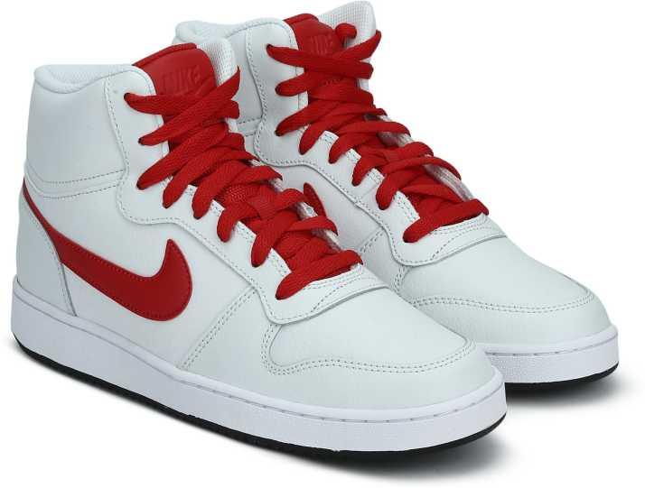 Nike Ebernon Mid Sneakers For Men