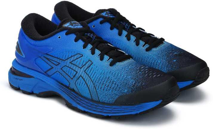 1c7adad06db7 Asics GEL-KAYANO 25 SP Running Shoes For Men - Buy Black Color Asics ...