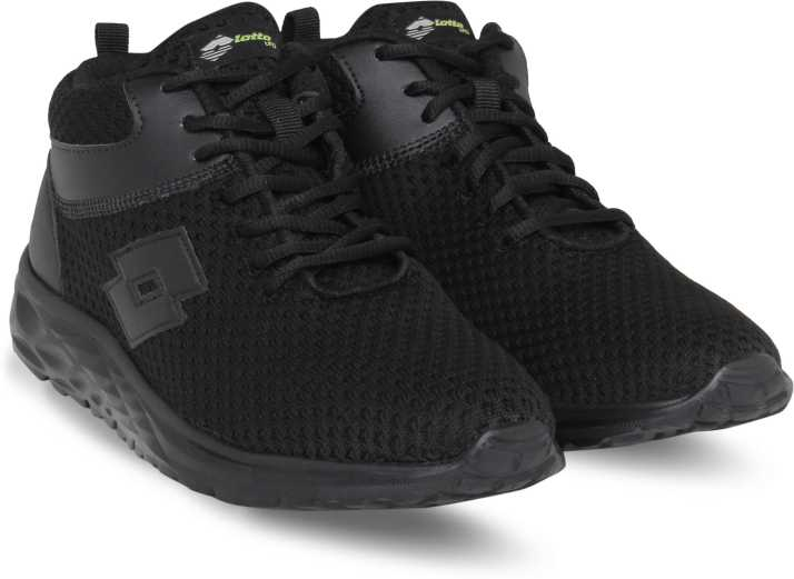 purchase cheap b25f7 3d2ea Lotto ITALIA 90 Running Shoes For Men