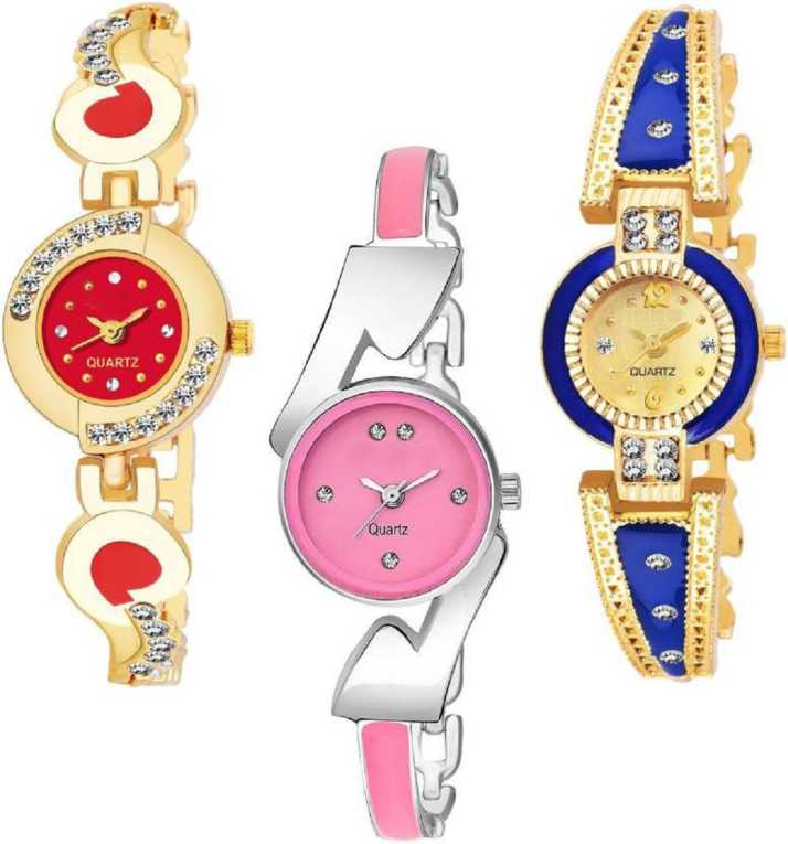 a2af7263ce0 Ismart Exclusive High quality premium watches for Girls and Women Watch -  For Girls - Buy Ismart Exclusive High quality premium watches for Girls and  Women ...
