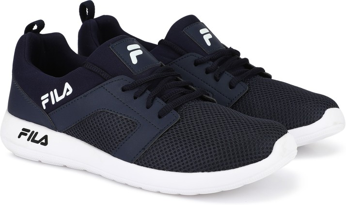 Fila ZOOM PLUS SS 19 Running Shoes For