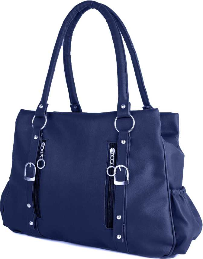 346c5baba51 Buy Urban Trend Women Blue Shoulder Bag Royal Blue Online @ Best Price in  India | Flipkart.com