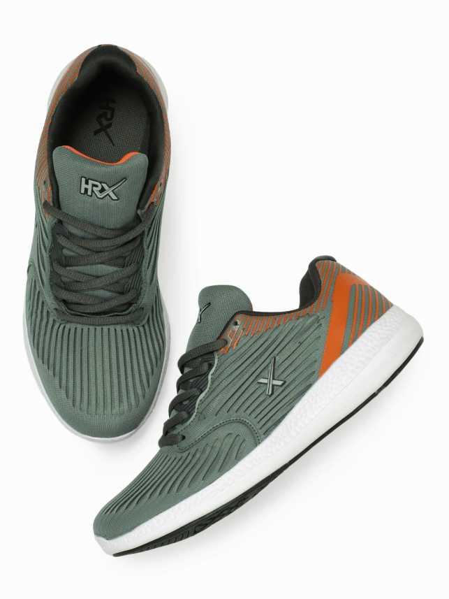 10647ec2cd6 HRX by Hrithik Roshan Running Shoes For Women - Buy HRX by Hrithik ...