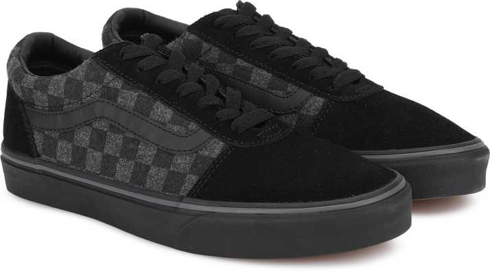 Vans Ward SS19 Sneakers For Men - Buy Vans Ward SS19 Sneakers For ... f234fefa2