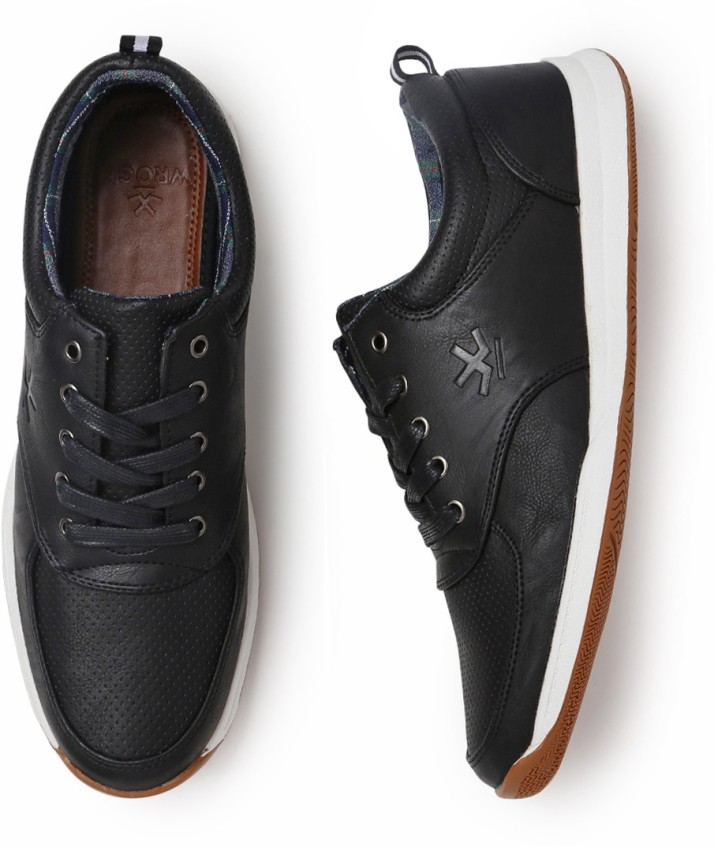 WROGN Sneakers For Men - Buy WROGN