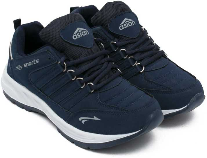 7548713d43b6 Asian Cosco Navy Blue Gym Shoes