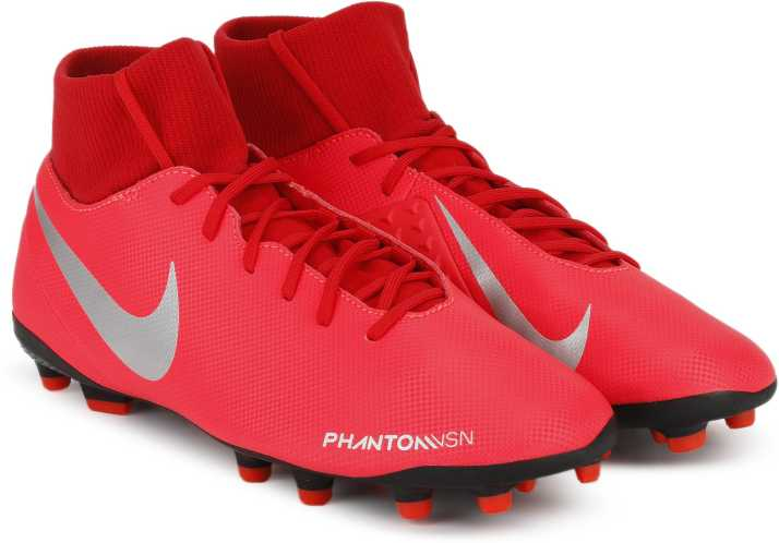 22ebfcd4ddd Nike PHANTOM VSN CLUB DF FG/MG Football Shoes For Men