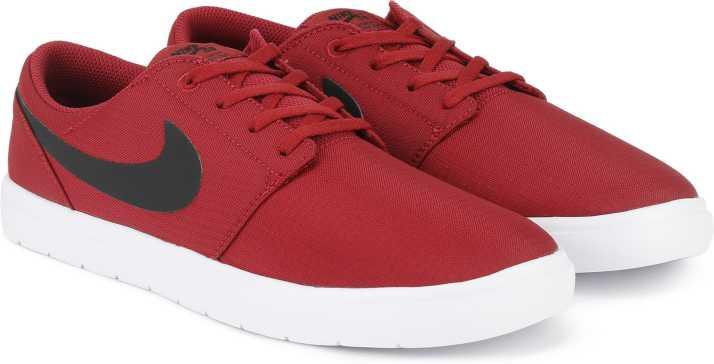 rozmiar 40 wylot online dobra jakość Nike SB PORTMORE II ULTRALIGHT Sneakers For Men