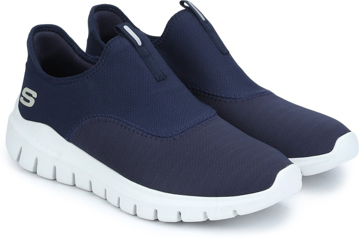 skechers memory foam shoes india
