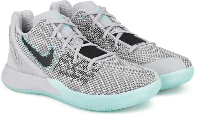 low priced 69e4d 94471 Nike KYRIE FLYTRAP SS 19 Basketball Shoes For Men - Buy Nike KYRIE FLYTRAP  SS 19 Basketball Shoes For Men Online at Best Price - Shop Online for  Footwears ...