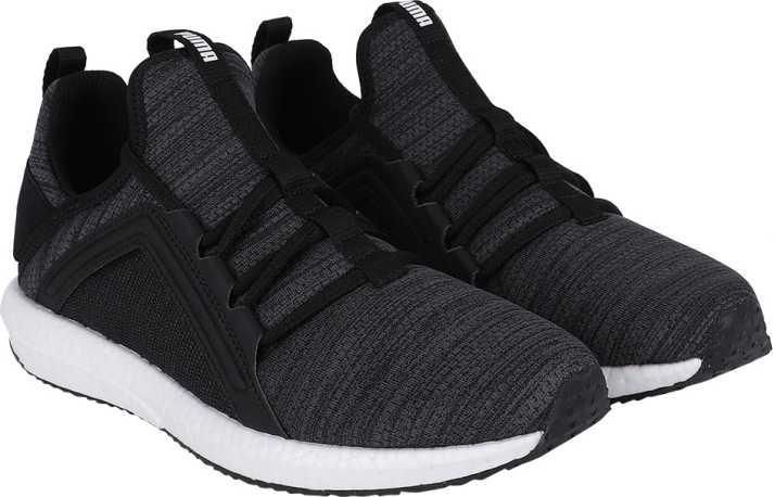 Puma Mega NRGY Knit Wns Running Shoes For Women Buy Puma