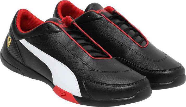 vente chaude en ligne bb92e b6794 Puma SF Kart Cat III Sneakers For Men