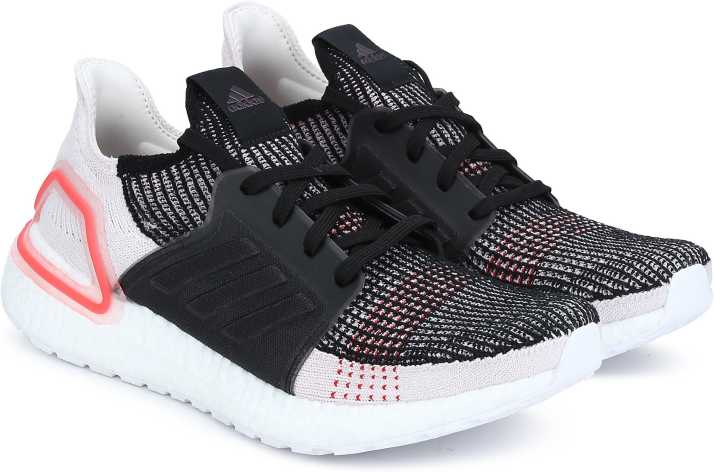hot sale online 2976b 23ab7 ADIDAS ULTRABOOST 19 SS 19 Running Shoes For Men (Multicolor)