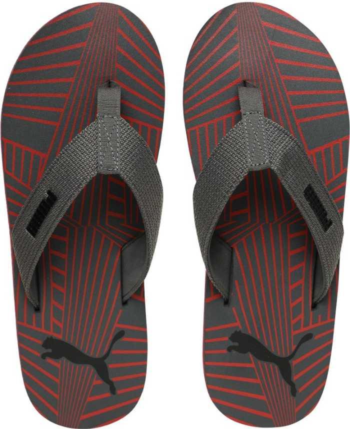 263b04b91a51ed Puma Gypsum IDP Flip Flops - Buy Puma Gypsum IDP Flip Flops Online at Best  Price - Shop Online for Footwears in India