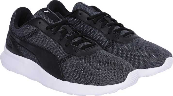 ac929ffe90c4 Puma ST Activate Heather Running Shoes For Men - Buy Puma ST ...