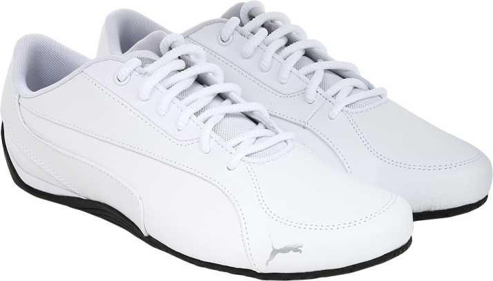 Drift Cat 5 Core 003 White