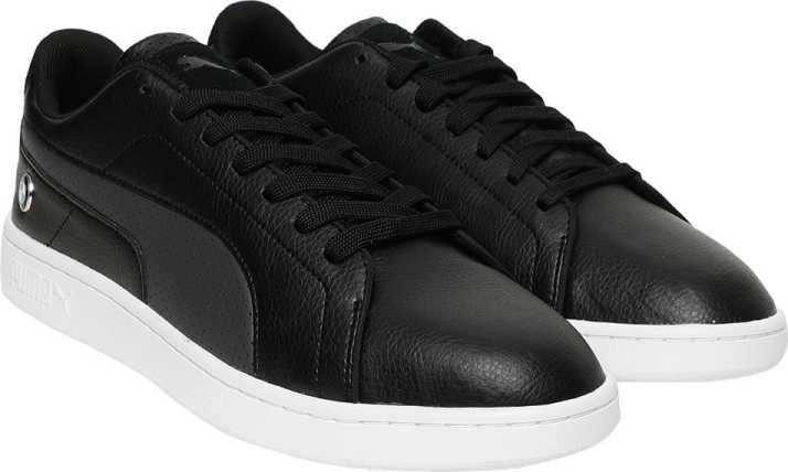 a593d8e1af50 Puma BMW MMS Smash V2 Sneakers For Men - Buy Puma BMW MMS Smash V2 Sneakers  For Men Online at Best Price - Shop Online for Footwears in India