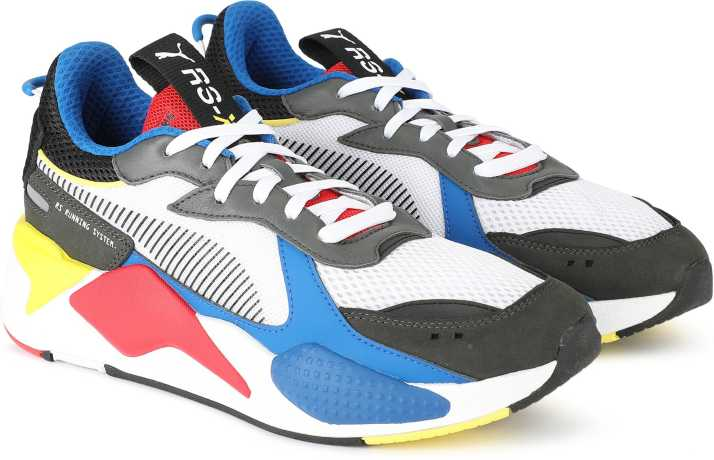 f73a7477526353 Puma RS-X TOYS Running Shoes For Men - Buy Puma RS-X TOYS Running Shoes For  Men Online at Best Price - Shop Online for Footwears in India | Flipkart.com