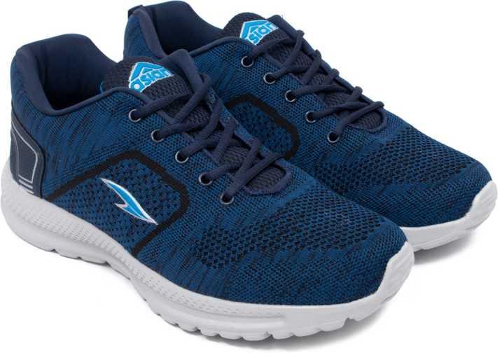 Asian Nasa-03 Navy Blue Sports Shoes 13e829cc1f5