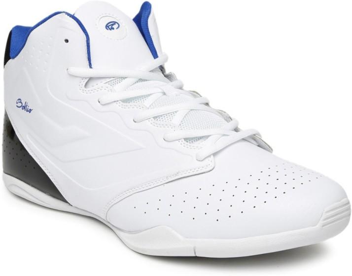 Boltio Basketball Shoes For Men - Buy