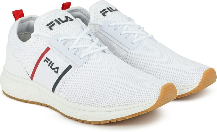 Fila CONTROL LOW Running Shoes For Men