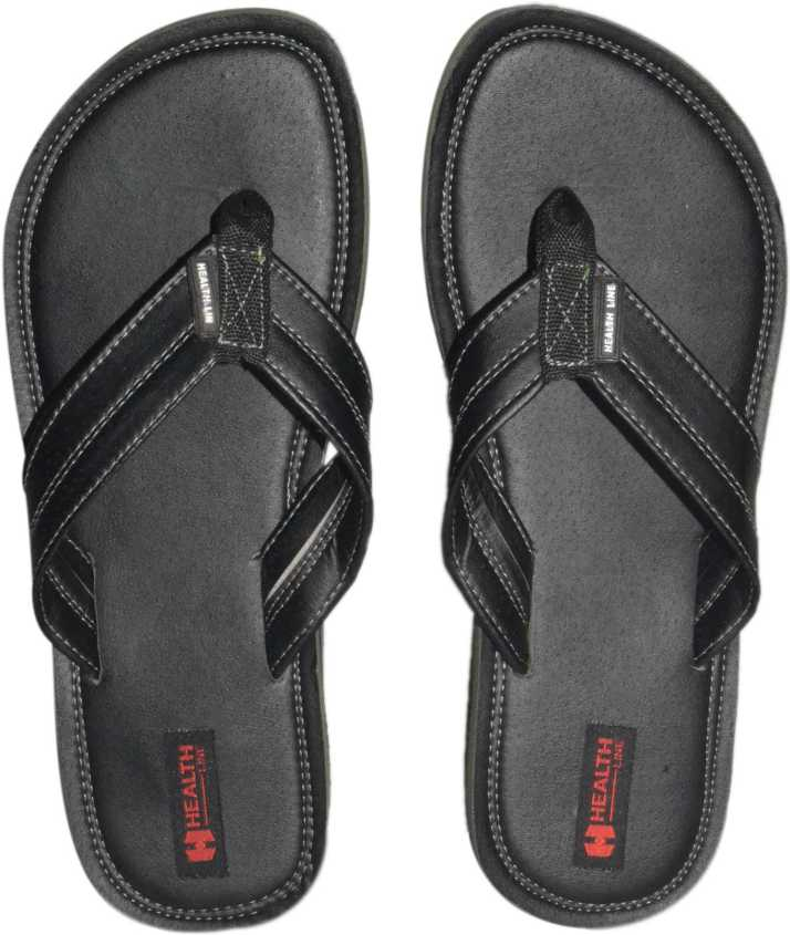 c7a4c74ad3f Healthline Casual Flip Flops - Buy Healthline Casual Flip Flops Online at  Best Price - Shop Online for Footwears in India