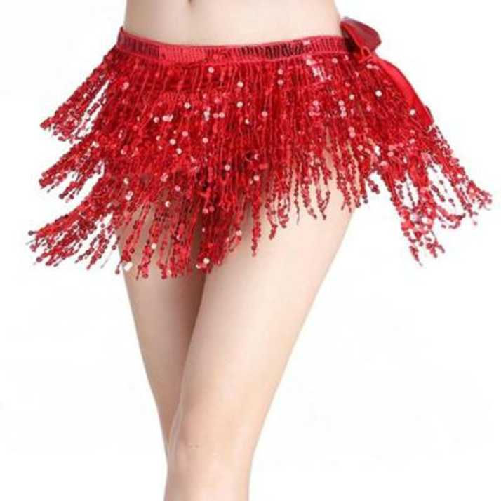 Vritraz Women Party Red Fabric Belt Red Price In India Flipkart Com