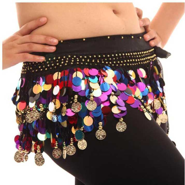 Vritraz Women Party Black Fabric Metal Belt Black Price In India Flipkart Com