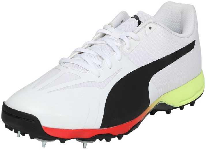 364ff8e2a19 Puma EvoSPEED 18.1 Cricket Spike Cricket Shoes For Men - Buy Puma ...