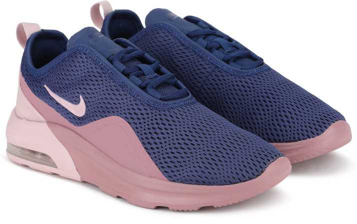 nowy haj bardzo popularny zniżki z fabryki Nike WMNS AIR MAX MOTION 2 Walking Shoes For Women