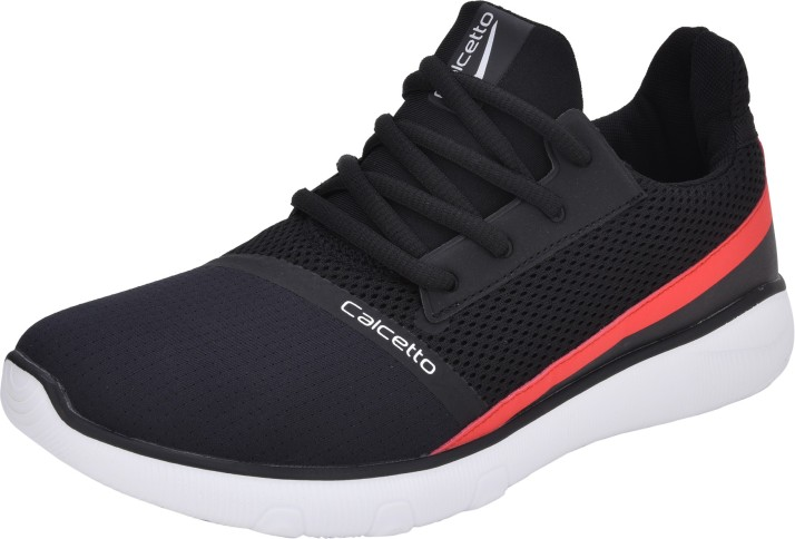 comfortable Sole for mens Running Shoes