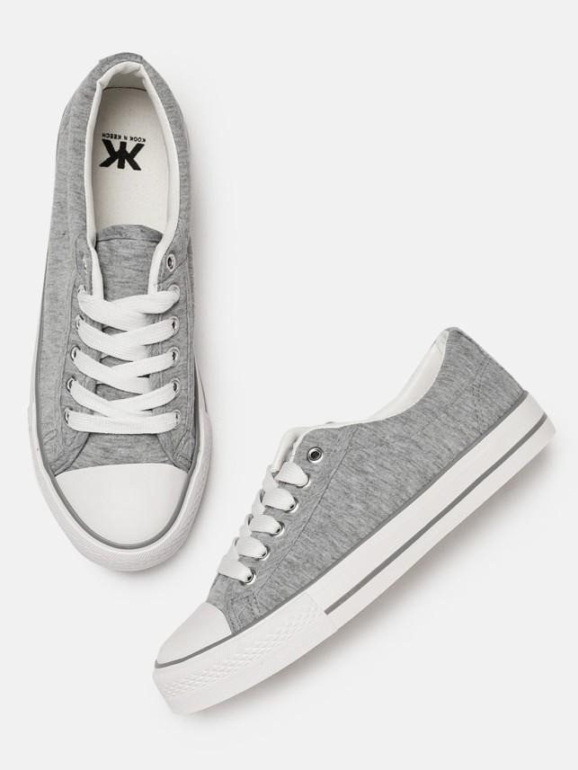 Kook N Keech Sneakers For Women - Buy