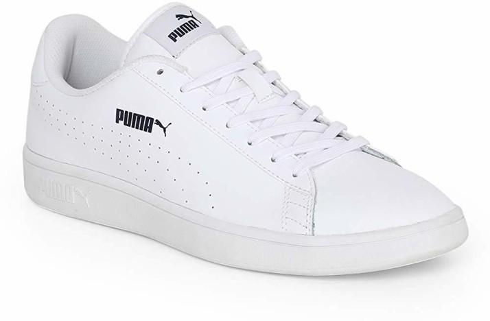 puma smash v2 l perf white, OFF 72%,Buy!