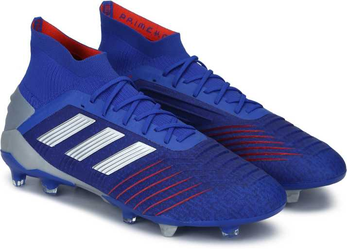 ADIDAS PREDATOR 19.1 FG SS 19 Football Shoes For Men