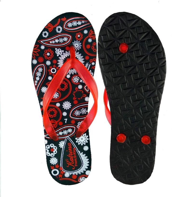 flipkart slippers girl