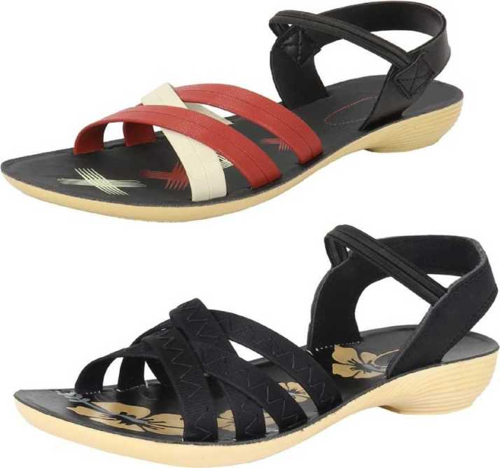282a4f81d World Wear Footwear Women Multicolor Casual - Buy World Wear Footwear Women  Multicolor Casual Online at Best Price - Shop Online for Footwears in India  ...