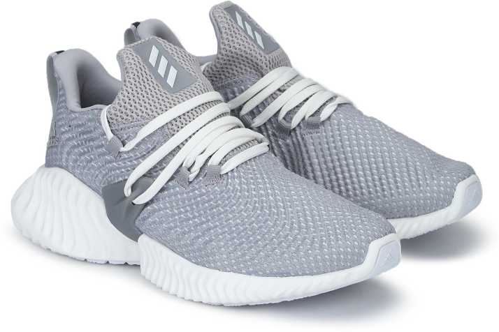 ca951cc32 ADIDAS ALPHABOUNCE INSTINCT W Running Shoes For Women - Buy ADIDAS  ALPHABOUNCE INSTINCT W Running Shoes For Women Online at Best Price - Shop  Online for ...