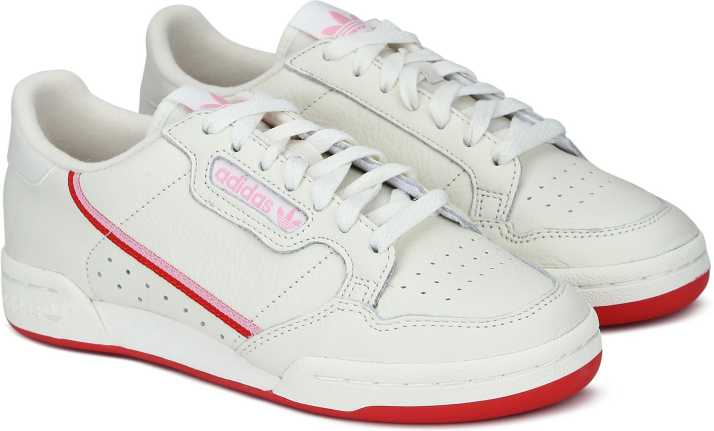 a1d83746a ADIDAS ORIGINALS CONTINENTAL 80 W Sneakers For Women - Buy ADIDAS ...