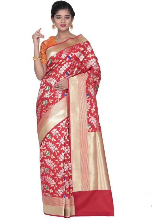 e1294bd143 ADD TO CART. BUY NOW. Home · Clothing · Women's Clothing · Ethnic Wear ·  Sarees · Keya Seth Exclusive Sarees