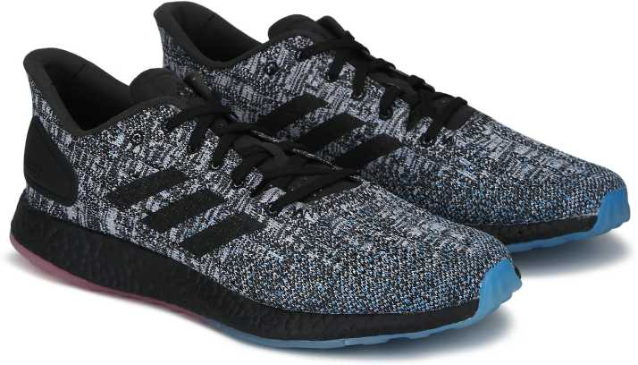 Adidas Pureboost DPR Review On Foot YouTube