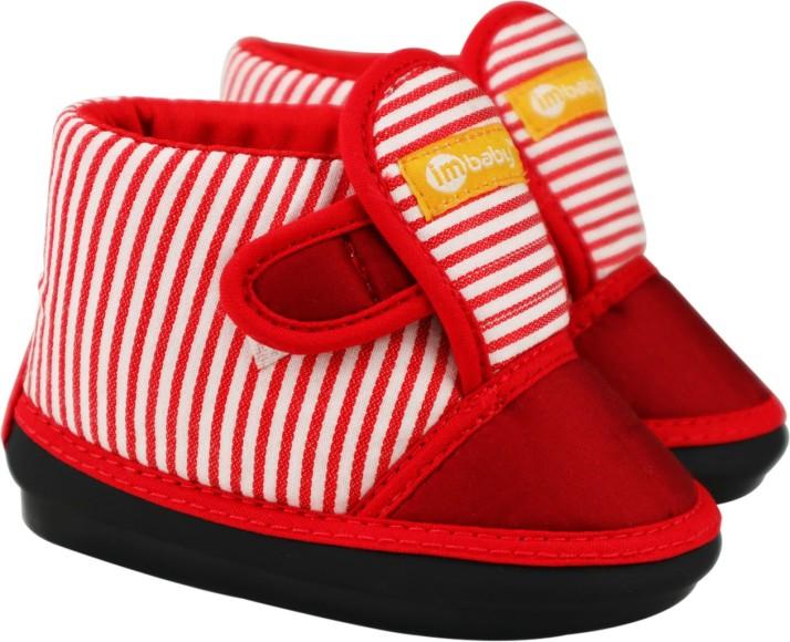 Im Baby Boys \u0026 Girls Velcro Casual