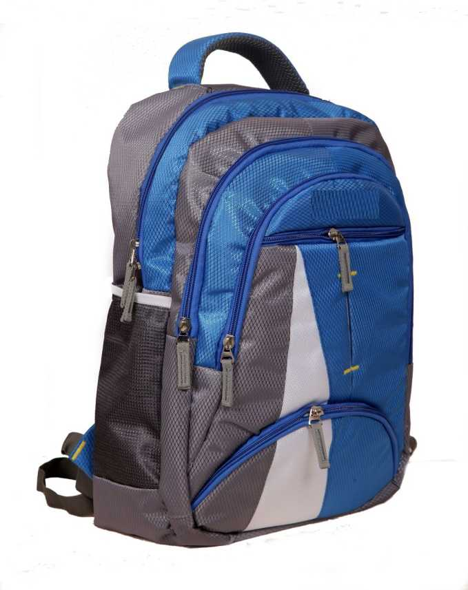 7a8b61e96a60 TOPSELF New Model Double partition Boys & Girl Waterproof School Bag ...