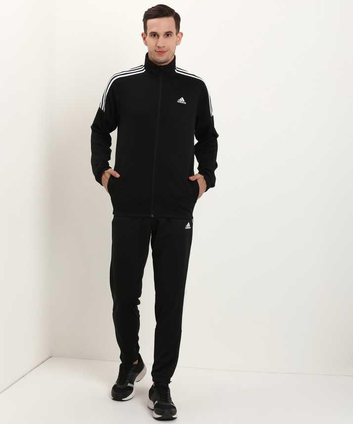 512a6c643 ADIDAS Solid Men Track Suit - Buy ADIDAS Solid Men Track Suit Online at  Best Prices in India | Flipkart.com