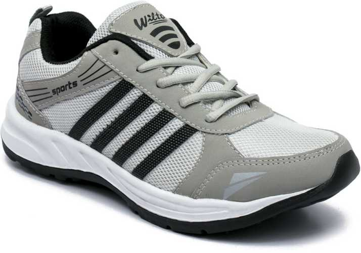 31572ab89 Asian WNDR-13 Training Shoes,Walking Shoes,Gym Shoes,Sports Shoes Running  Shoes For Men (Grey, Black)