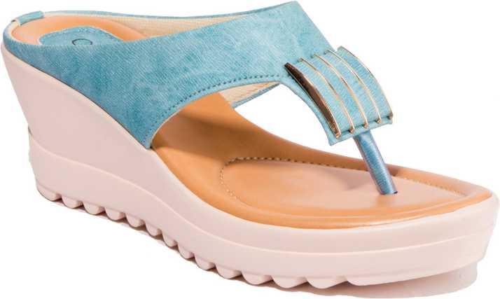 9dafcc990cf9 Khadim s Women Blue Heels - Buy Khadim s Women Blue Heels Online at Best  Price - Shop Online for Footwears in India