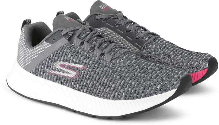7e15348cc9e040 Skechers GO RUN FORZA 3 Running Shoes For Women - Buy Skechers GO RUN FORZA  3 Running Shoes For Women Online at Best Price - Shop Online for Footwears  in ...