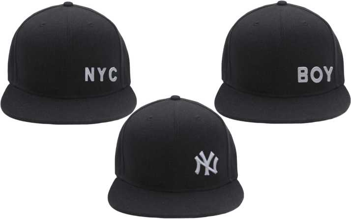 1ad465d3f0fd2 OFF OFF Fashion Trending Stylish Cool Looking Combo Caps 13 Cap (Pack of 3)
