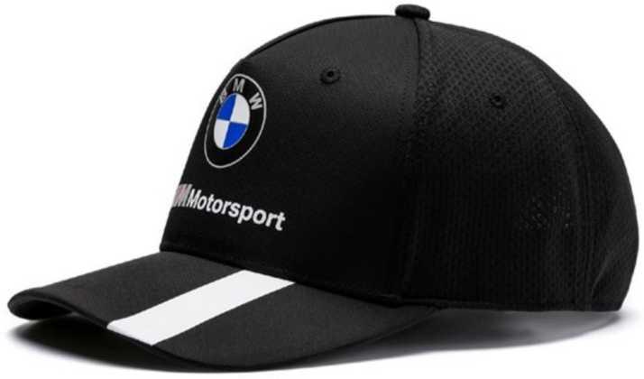 91b098011ff09 Puma Solid BMW M Motorsport BB Cap - Buy Puma Solid BMW M Motorsport BB Cap  Online at Best Prices in India