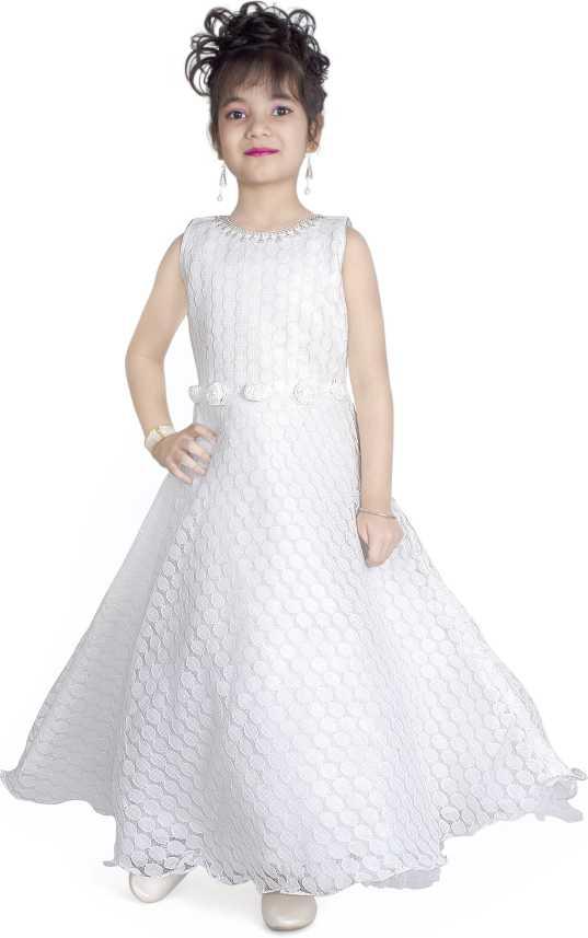 1e50ddd338 SCFASHION Girls Maxi/Full Length Festive/Wedding Dress Price in India - Buy  SCFASHION Girls Maxi/Full Length Festive/Wedding Dress online at  Flipkart.com